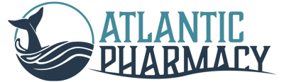 Atlantic Pharmacy Logo